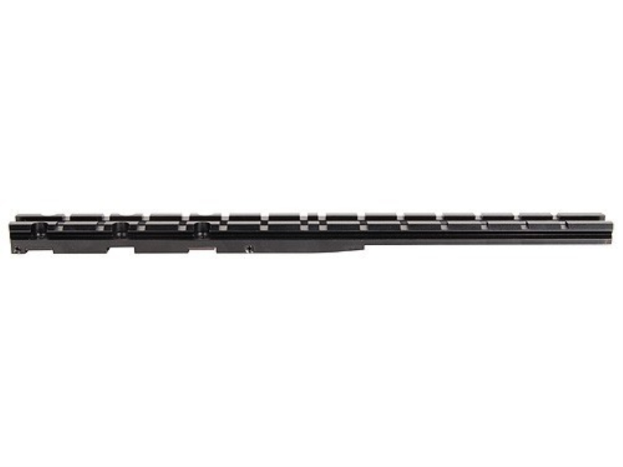 """B-Square Universal Cantilever Shotgun Scope Mount with Ribs up to 3/8"""" Matte"""