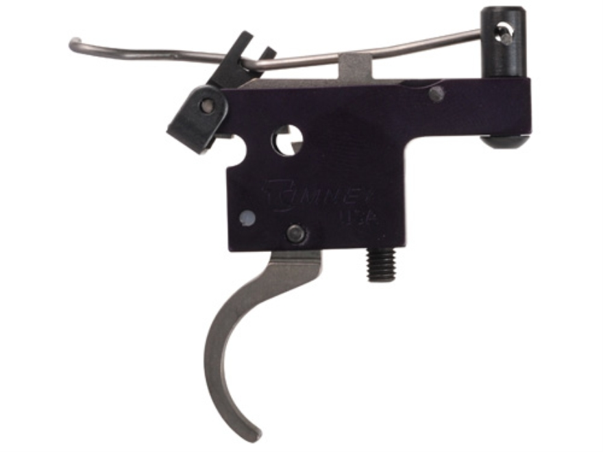 Timney Rifle Trigger Ruger 77 with Tang Safety 1-1/2 to 3-1/2 lb