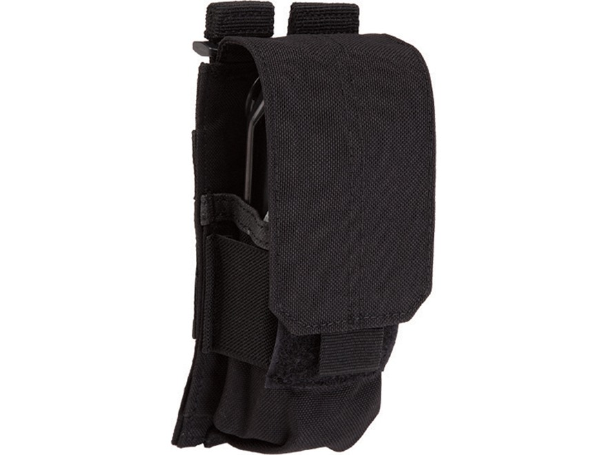5.11 Flash Bang Pouch Nylon Black