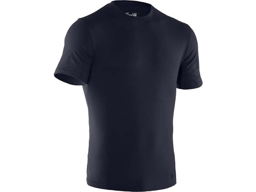 Under Armour Men's UA Tac Charged Cotton T-Shirt Short Sleeve Cotton