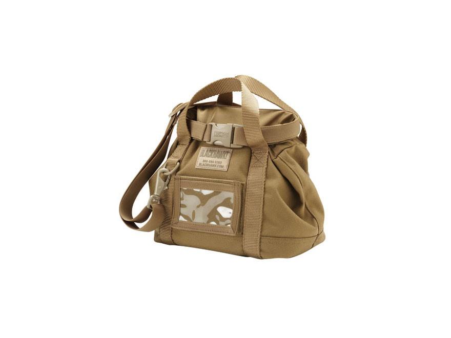 BLACKHAWK! Go Box 50 Caliber Ammunition Bag Nylon