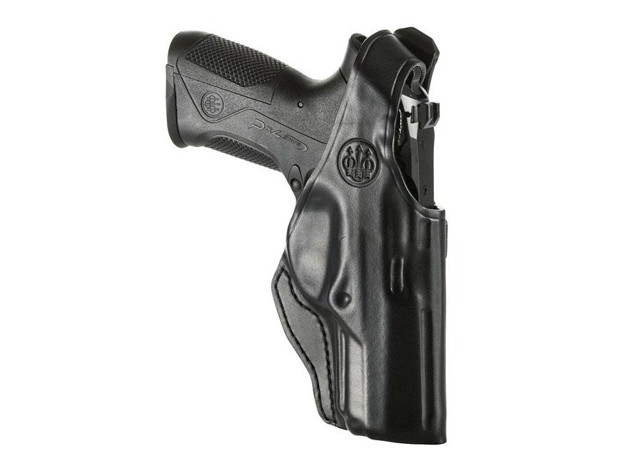 Beretta Mod. 6 Belt Holster Right Hand PX4 Storm Full Size Leather Black