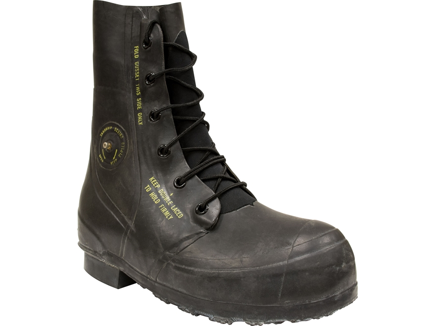 Military Surplus Mickey Boots