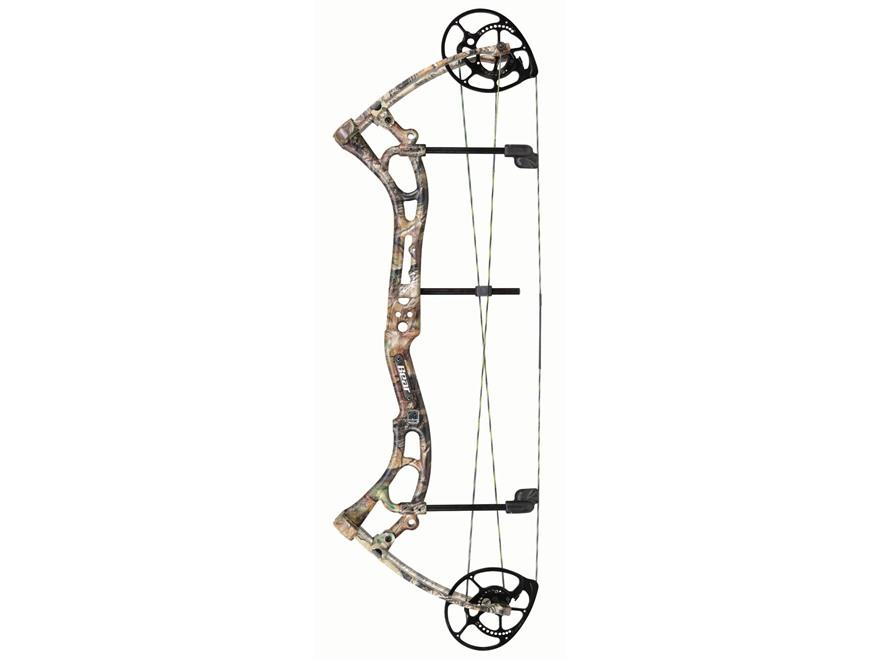 Bear Archery Effect Compound Bow