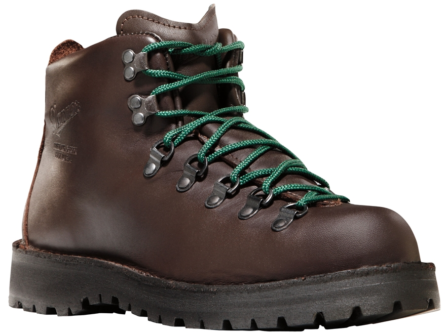 "Danner Mountain Light II 5"" Waterproof Hiking Boots Leather Women's"