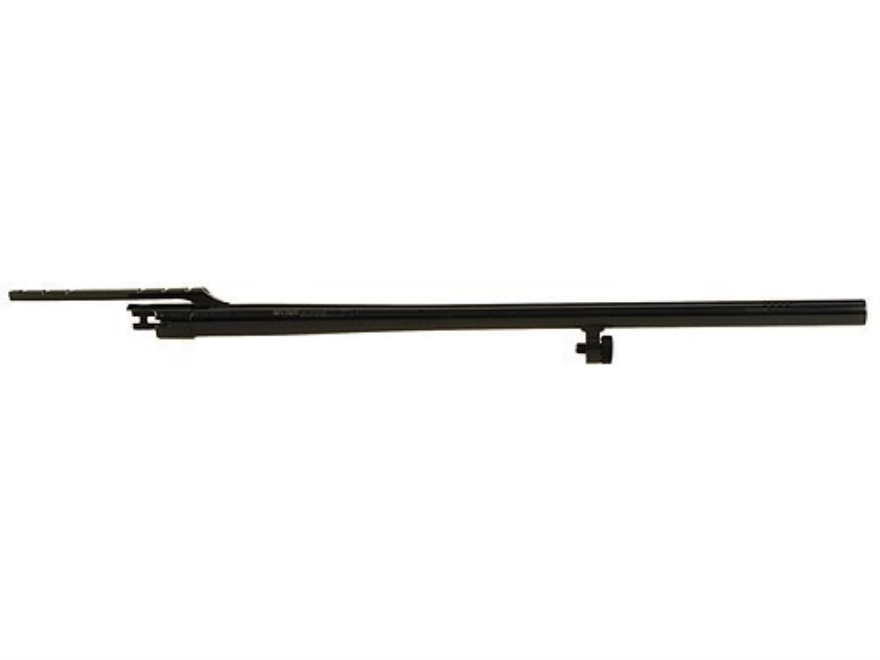 "Mossberg Slug Barrel Mossberg 500 12 Gauge 3"" 1 in 36"" Twist 24"" Rifled with Integral S..."