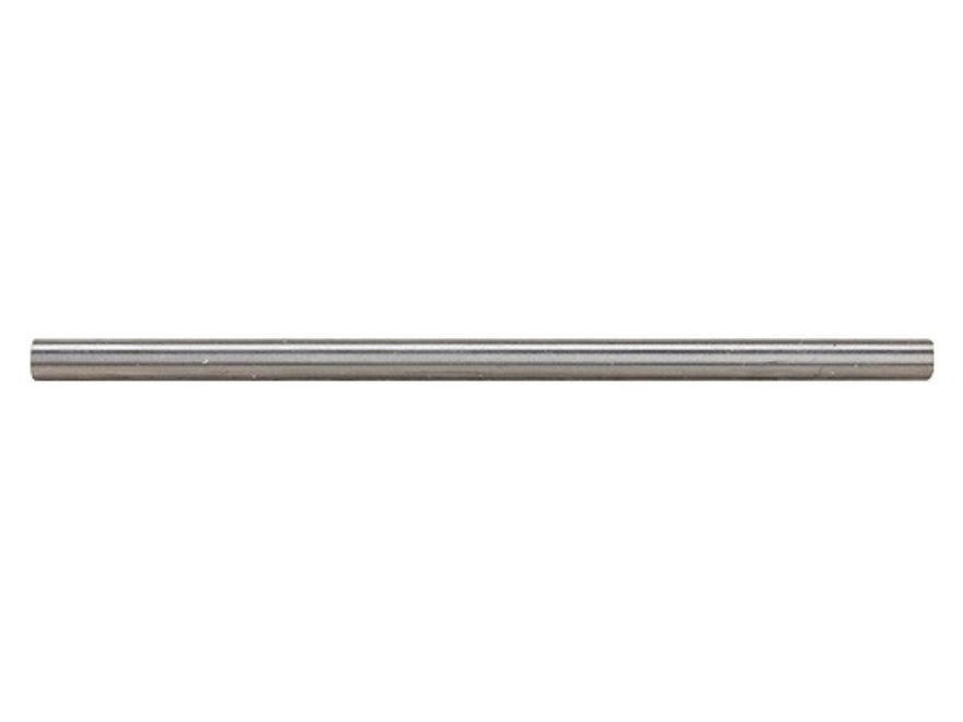 "Baker High Speed Steel Round Drill Rod Blank #27 (.1440"") Diameter 3"" Length"