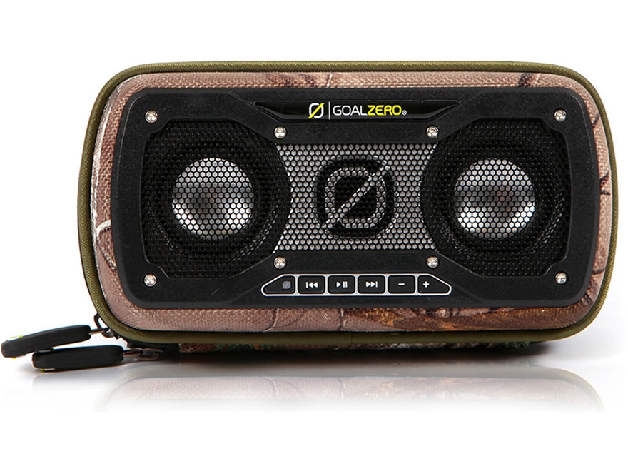 GoalZero Rock Out 2 Rechargeable Speaker