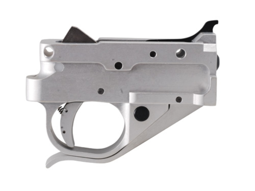 Trigger Guard Assembly Ruger 10/22 2-3/4 lb Aluminum