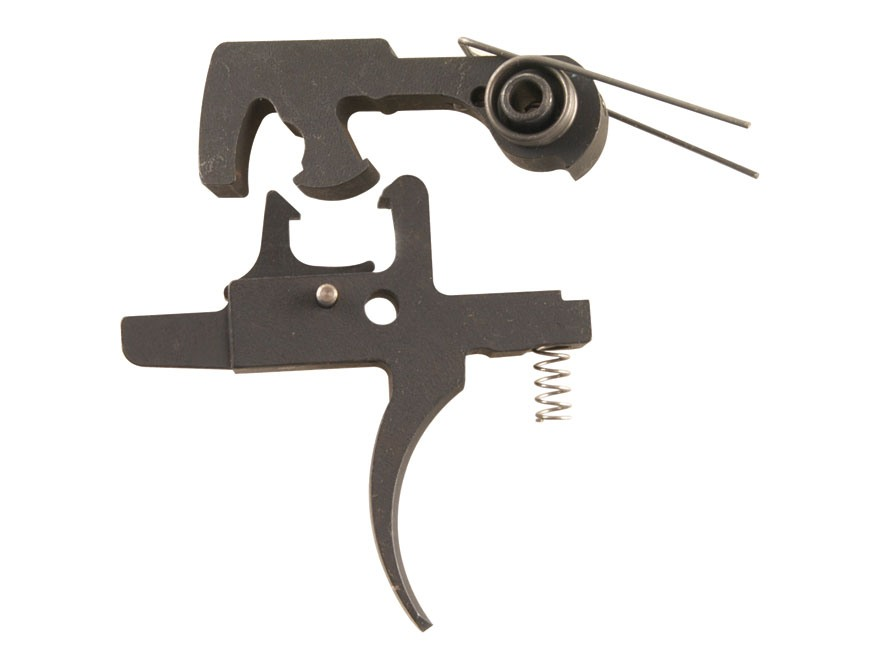 "Jard Trigger AR-15 Small Pin .154"" 1-1/2 lb Single Stage Blue"
