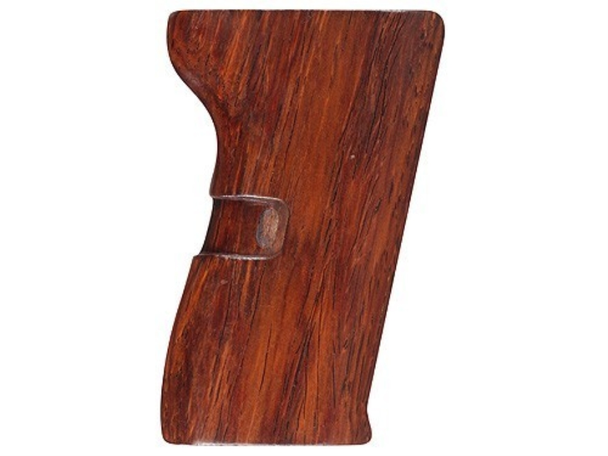 Hogue Fancy Hardwood Grips CZ 52