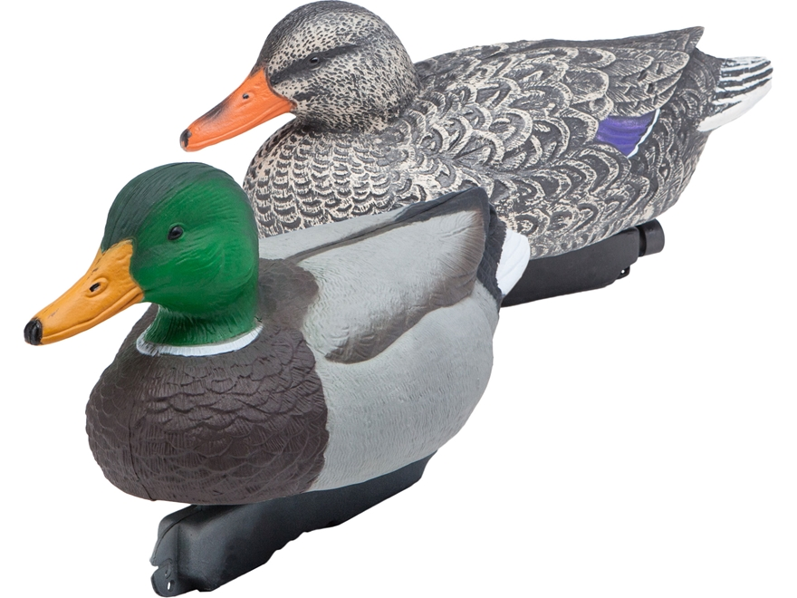 Final Approach Special Buy Mallard Duck Decoy Pack of 12
