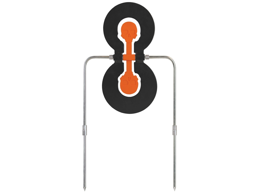 Do-All Bio Fusion Steel and Impact Seal Spinner Target 22 Caliber Rimfire Steel