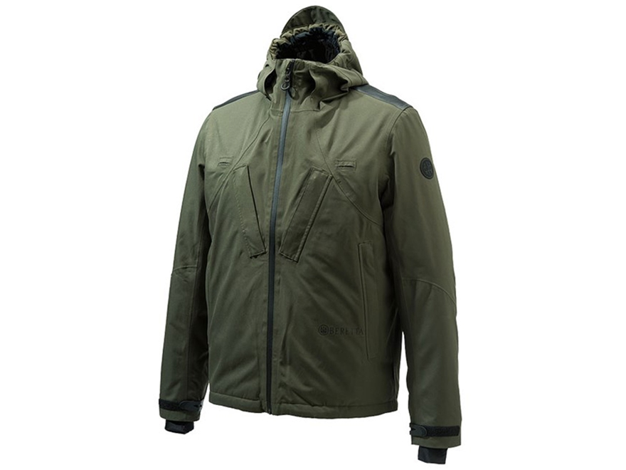 Beretta Men's Insulated Active GTX Jacket Polyester