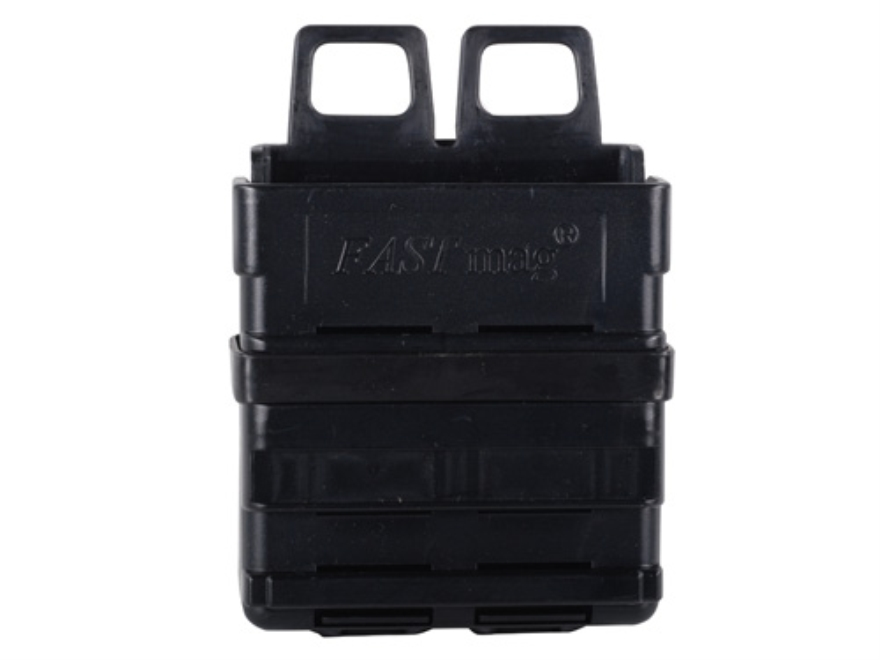 ITW FastMag Heavy Gen III Single Magazine Pouch 7.62x51 MOLLE Compatible Polymer