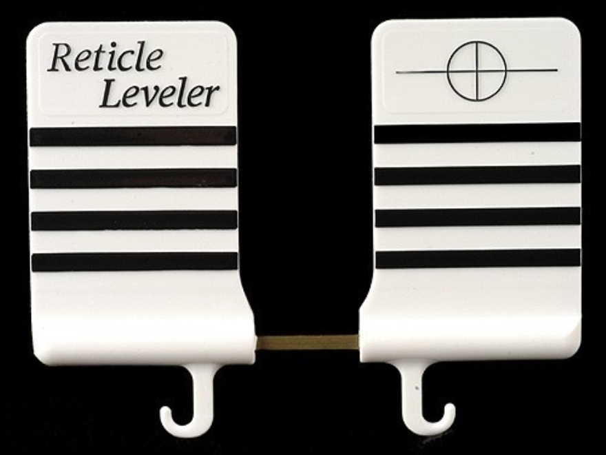 Segway Reticle Leveler