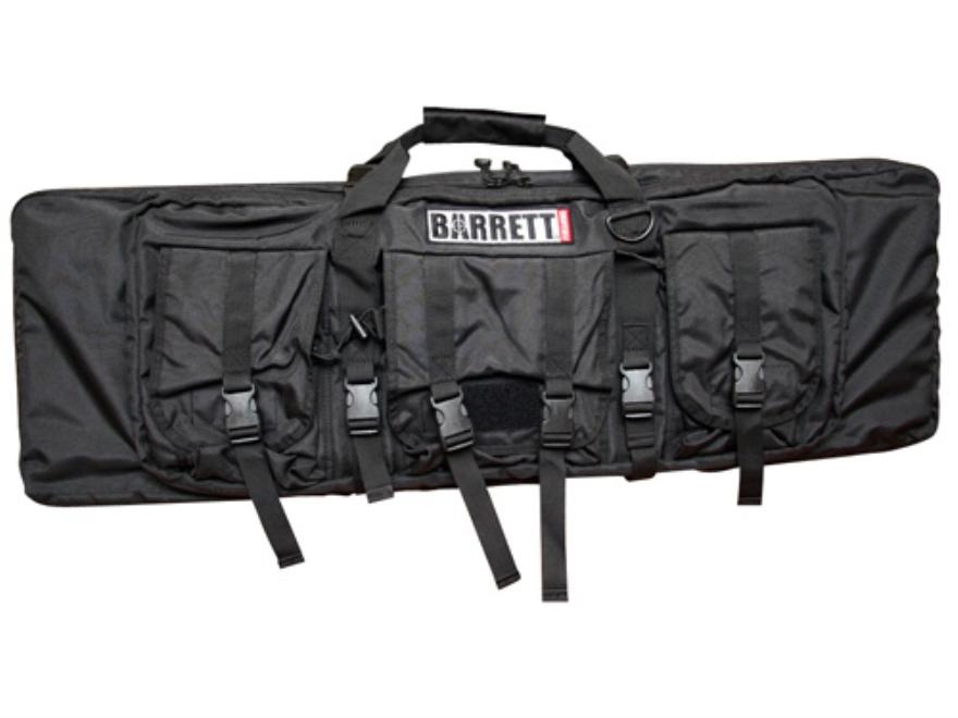 Barrett REC7 Tactical Soft Gun Case Cordura Black