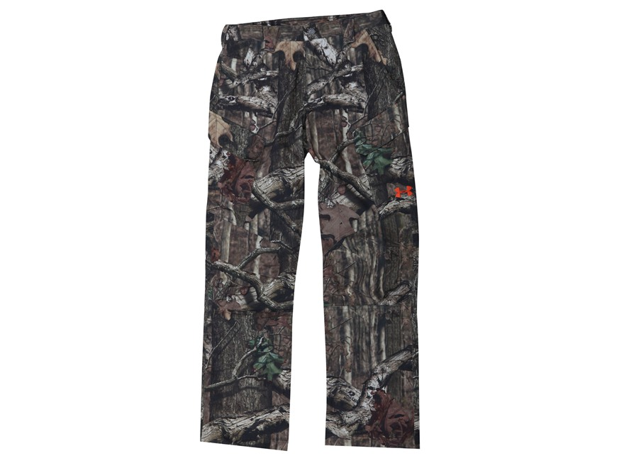 Under Armour Men's All-Purpose Field Pants