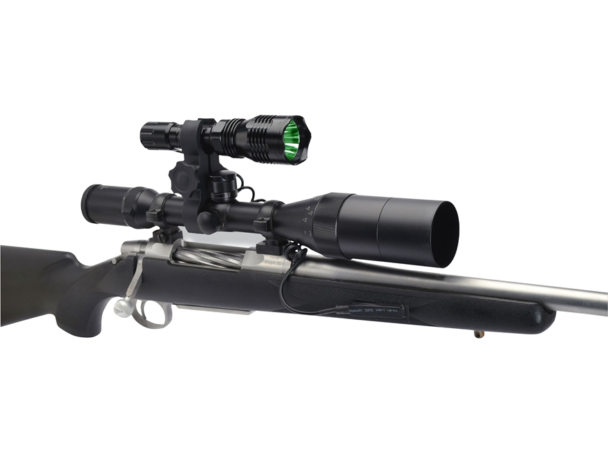 American Hunter VL250 Scope-Mounted Varmint Light