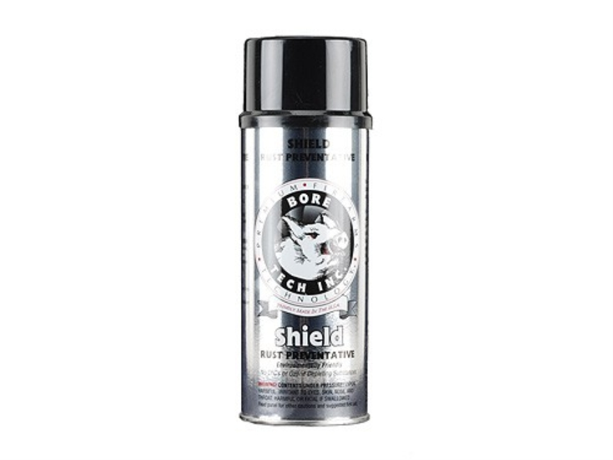 Bore Tech Shield Rust Preventative 8 oz Aerosol