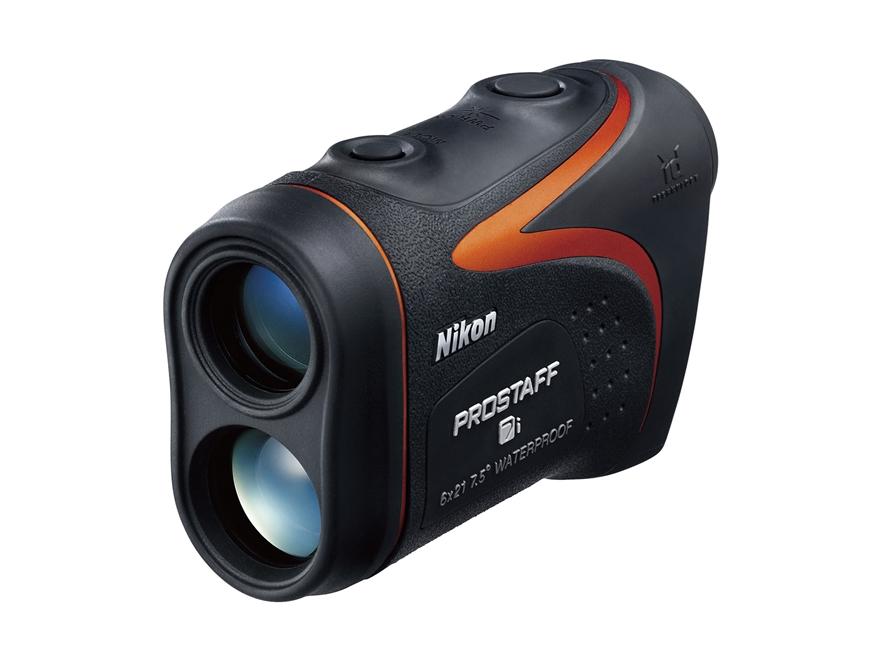 Nikon PROSTAFF 7i Laser Rangefinder 6x Black