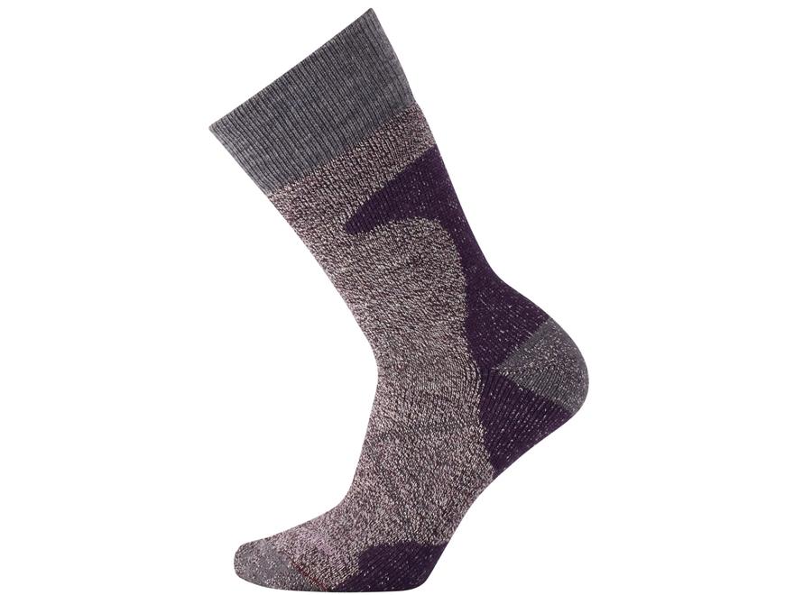 Smartwool Women's PhD Hunt Heavy Crew Socks Merino Wool/Nylon