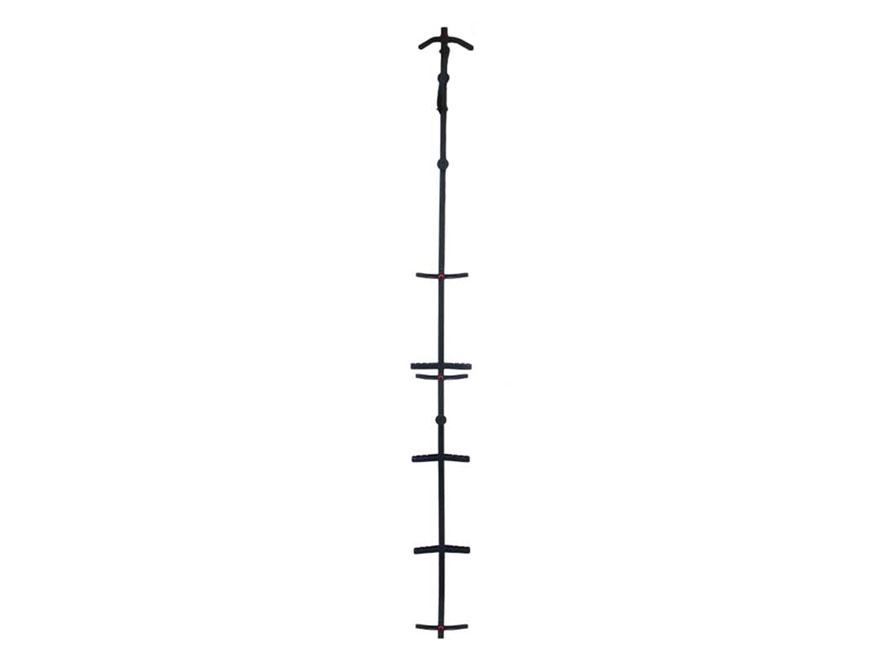 X-Stand The Stick Treestand Climbing Stick 25' Steel Black