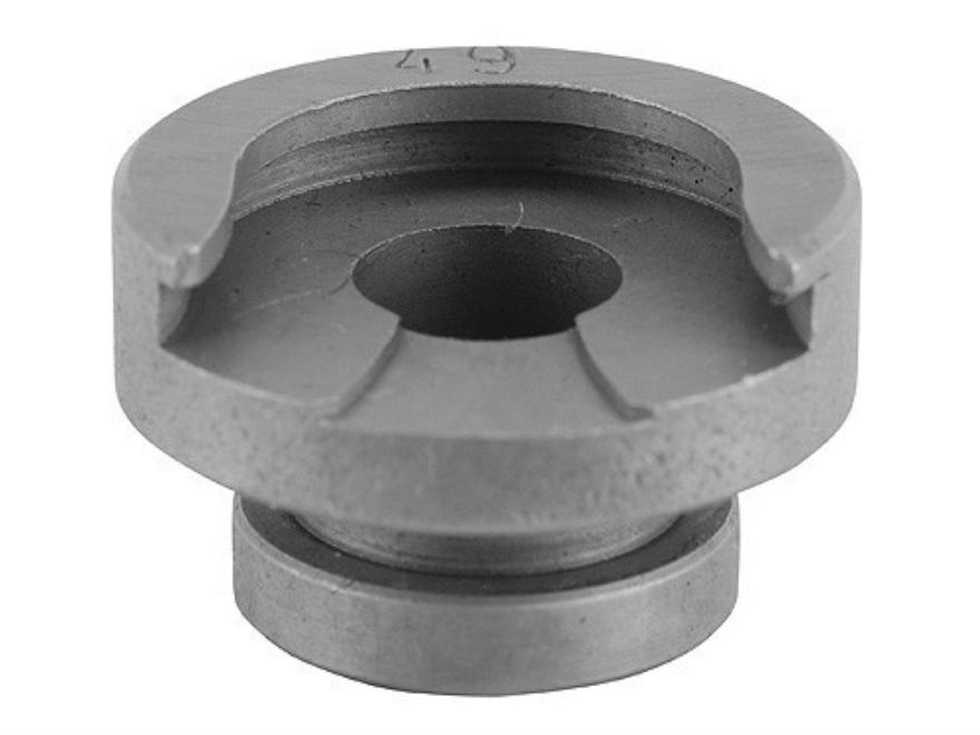 Hornady Shellholder #49 (8x50mm Rimmed Austrian Mannlicher, 8x50mm Rimmed Lebel)