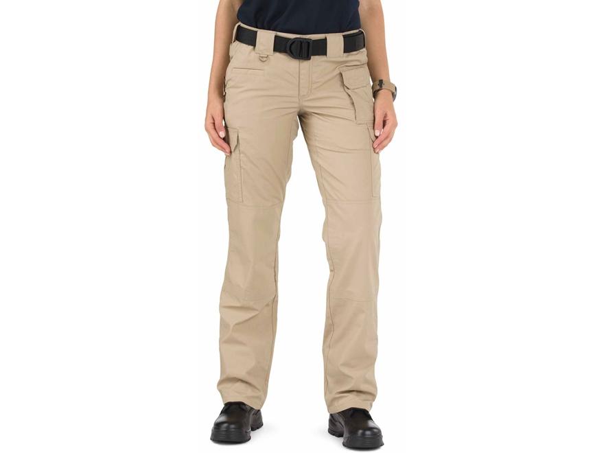 5.11 Women's Taclite Tactical Pants Cotton