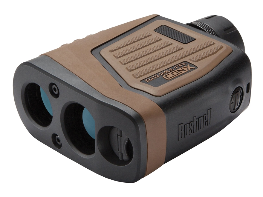 Bushnell Elite 1 Mile Laser Rangefinder 7x ARC Brown