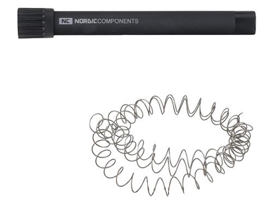 Nordic Components Magazine Tube Extension Assembly Benelli Nova, Super Nova, Beretta Xt...