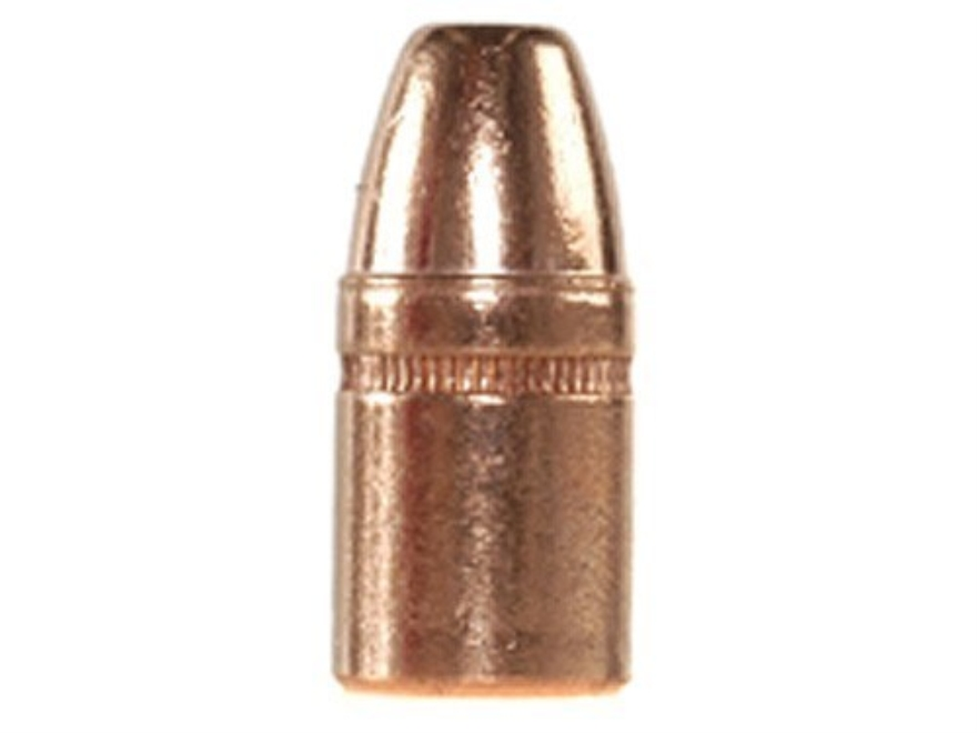 Speer Bullets 38 Caliber (357 Diameter) 180 Grain Total Metal Jacket Silhouette Box of 100
