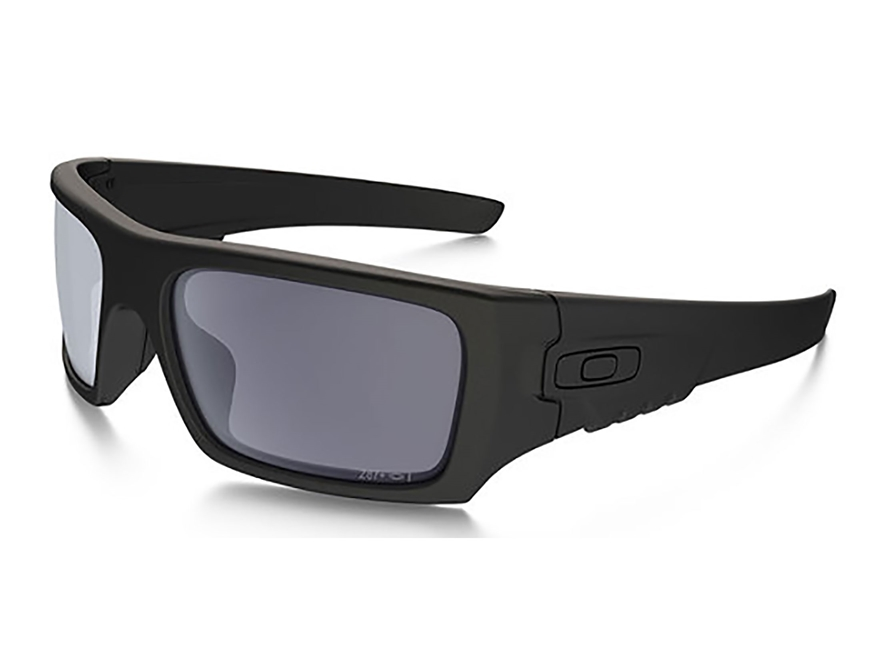 Oakley Det Cord >> Oakley Det Cord Industrial Safety Glasses Cerakote