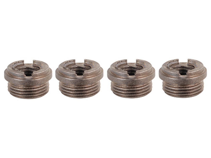 Ed Brown Slim Line Grip Screw Bushings 1911 Package of 4