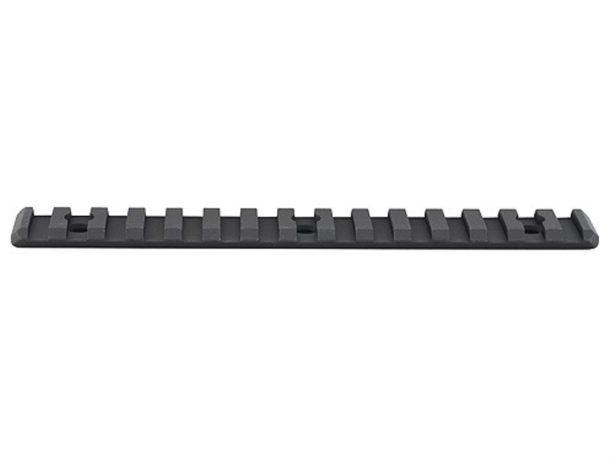 "Yankee Hill Machine Picatinny Rail  6"" Fits Yankee Hill Customizable 2-Piece Carbine Le..."