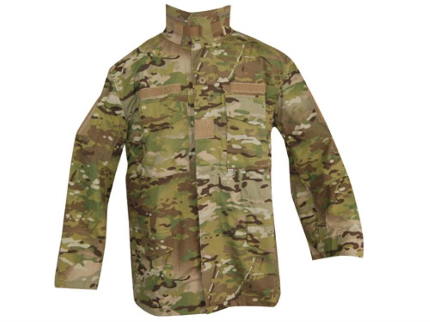 Tru-Spec M-65 Field Coat without Liner Nylon Cotton Ripstop