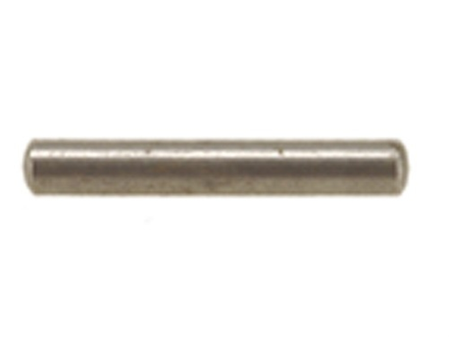 Smith & Wesson Locking Bolt Pin S&W 624, 625, 629, K, N-Frame Nickel Plated