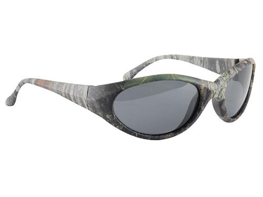 Radians Cobalt Shooting Glasses