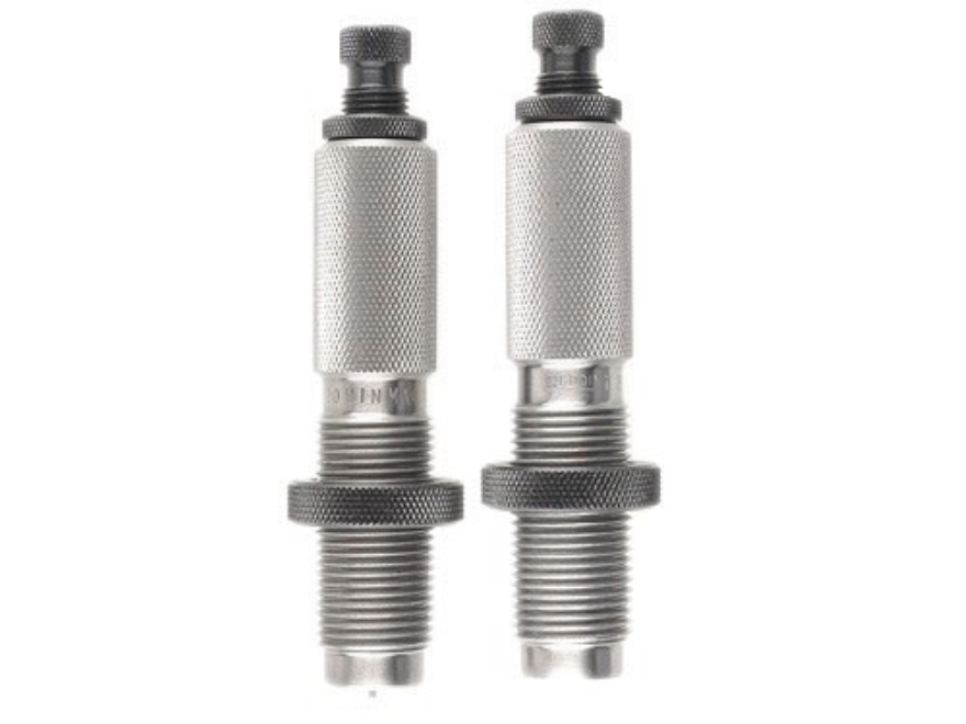Redding 2-Die Neck Sizer Set 300 Winchester Short Magnum (WSM)