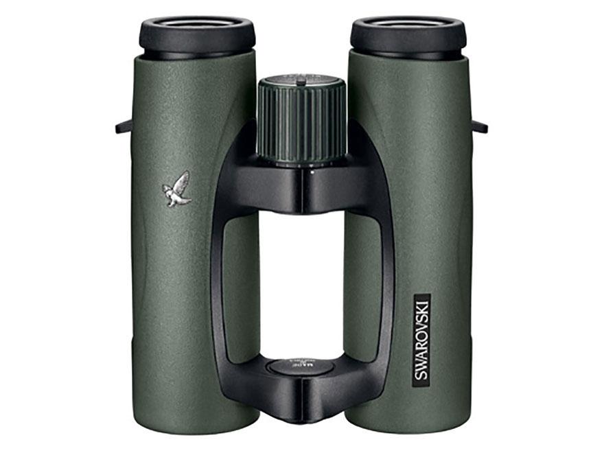 Swarovski EL Swarovision Binocular 8x 32mm Roof Prism Green Refurbished