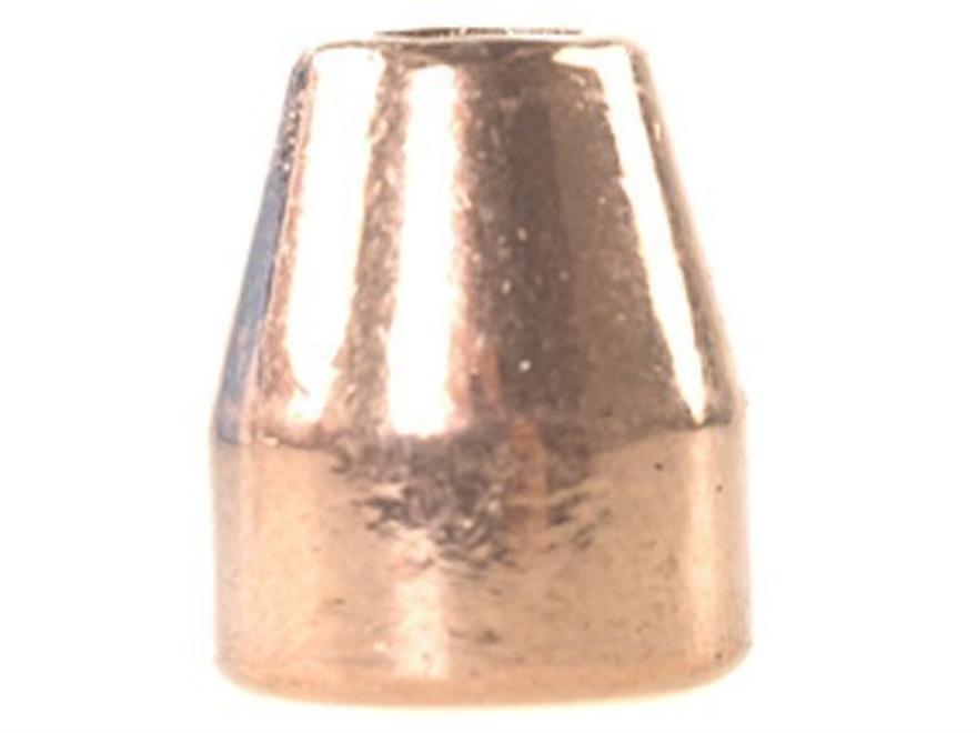 Rainier LeadSafe Bullets 45 Caliber (451 Diameter) 185 Grain Plated Hollow Point
