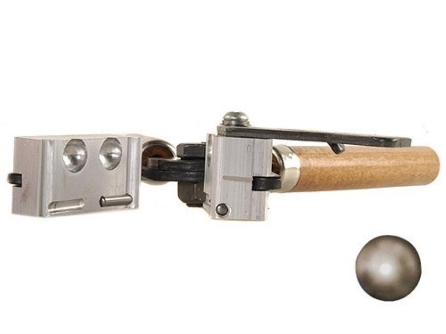 Lee 2-Cavity Bullet Mold (454 Diameter) Round Ball