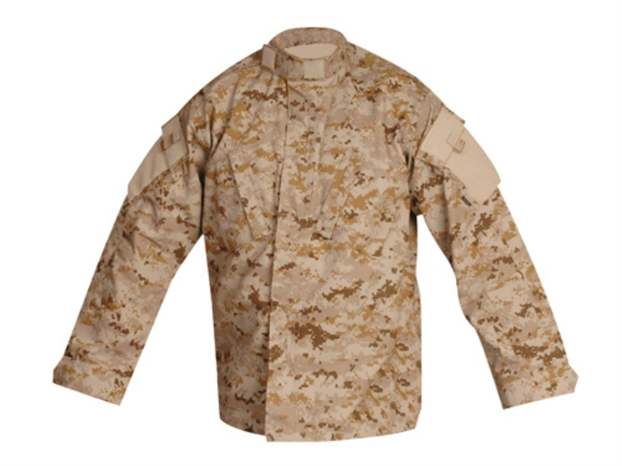Tru-Spec T.R.U. Jacket Polyester Cotton Ripstop