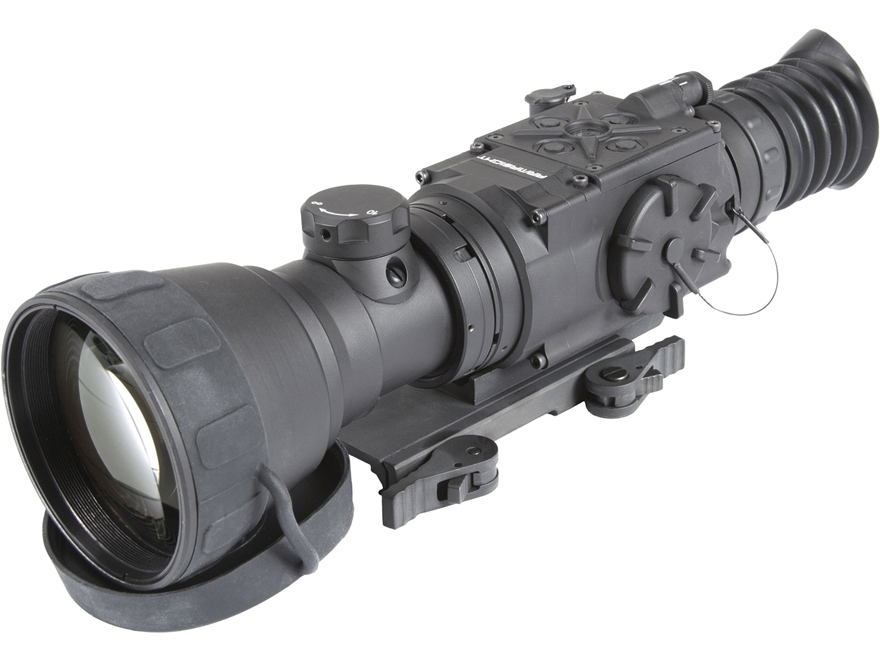 Armasight Drone Pro Digital Night Vision Rifle Scope Quick-Detachable Picatinny/Weaver-...
