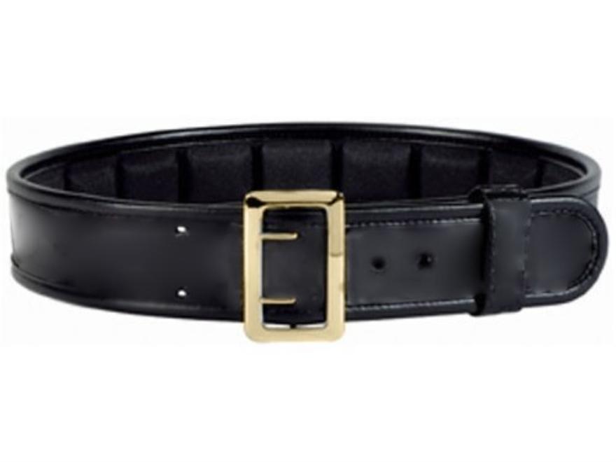 """Bianchi 7965 ErgoTek Sam Browne Belt 2-1/4""""  Hook-&-Loop Fastener Lined Padded Nylon"""