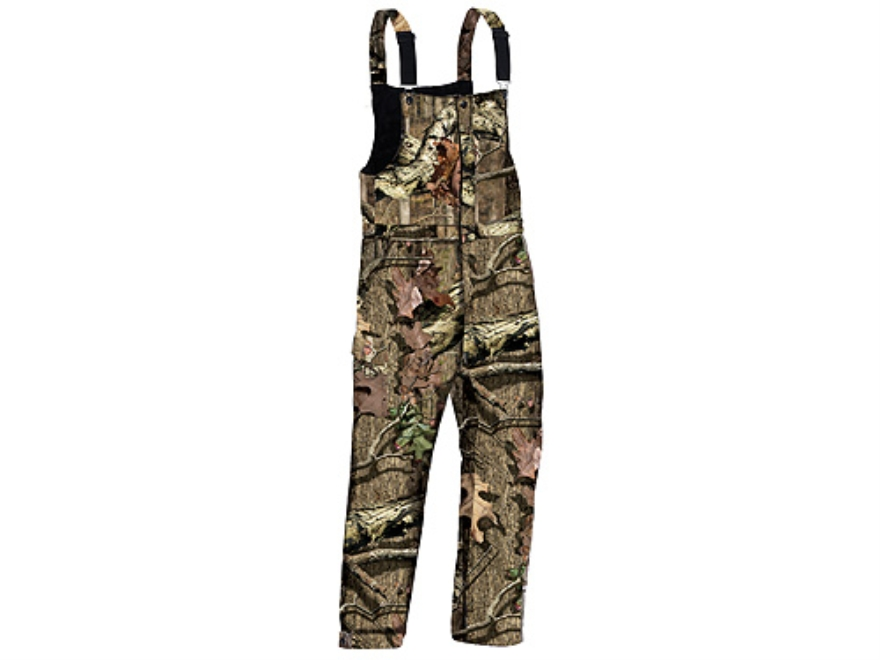 Whitewater Men S Classic Bibs Insulated Cotton Mossy Upc