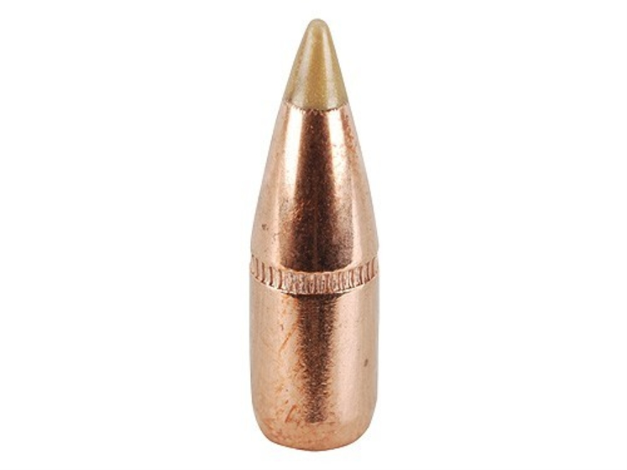 Remington AccuTip-V Bullets 22 Caliber (224 Diameter) 50 Grain Boat Tail Box of 100