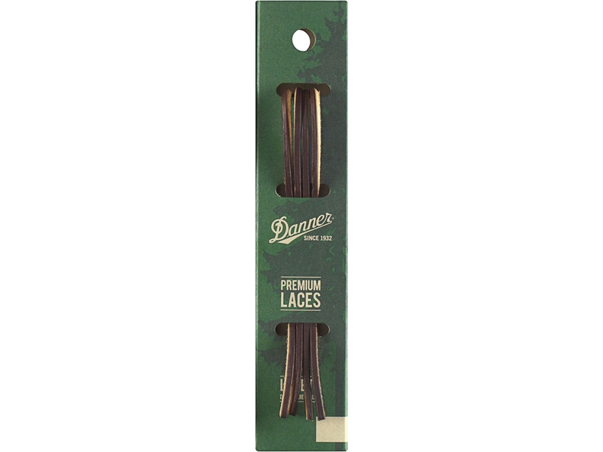 Danner Boot Leather Laces 46""