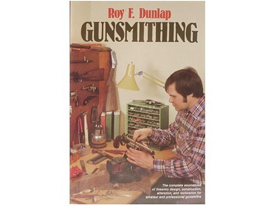 free gunsmithing books