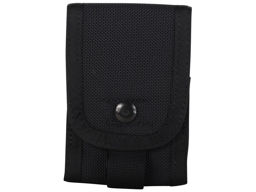 Kimber Pepper Blaster II Carrying Pouch Nylon Black